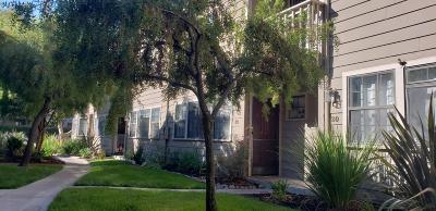 San Benito County Townhouse For Sale: 160 Gibson Dr 19