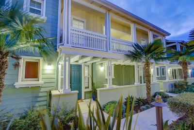 REDWOOD CITY Condo For Sale: 630 Bair Island Rd 103