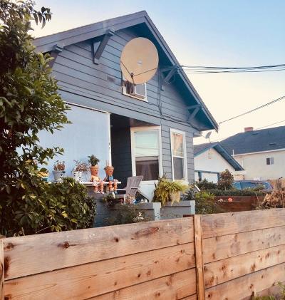 SAN JOSE Single Family Home For Sale: 1397 Vine St