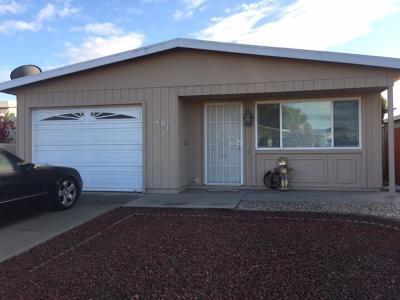 Santa Cruz County Single Family Home For Sale: 491 Spruce Cir