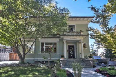 SAN JOSE Single Family Home For Sale: 181 S 13th St