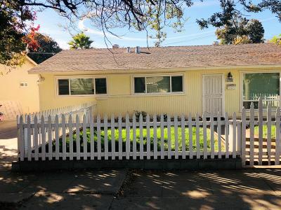 SAN JOSE Single Family Home For Sale: 3869 Kauai Dr
