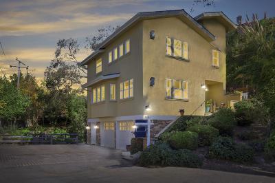 Aptos, Soquel Single Family Home For Sale: 300 Treasure Island Dr