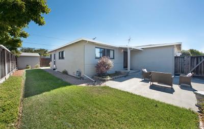 Sunnyvale Single Family Home For Sale: 856 San Pablo Ave