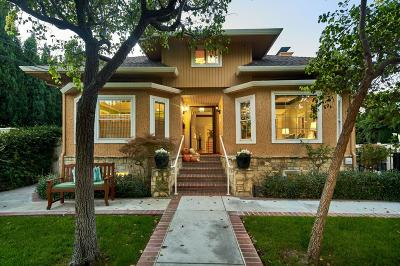 SAN JOSE Single Family Home For Sale: 1241 University Ave