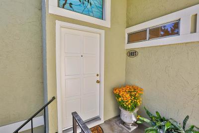 Condo For Sale: 1027 Delna Manor Ln