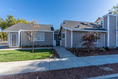 Redwood City Single Family Home For Sale: 1415 Roosevelt Ave