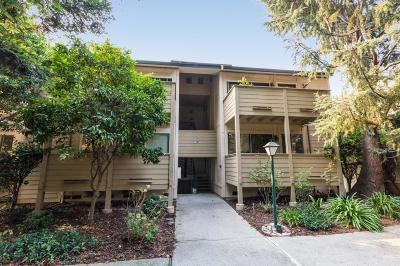 Mountain View, Sunnyvale Condo For Sale: 767 N Fair Oaks Ave 8