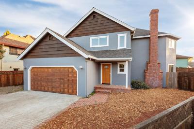 Aptos, Soquel Single Family Home For Sale: 4604 Shauna Ct