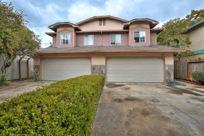Gilroy Multi Family Home For Sale: 7180 Rosanna St