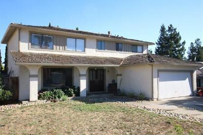 Single Family Home For Sale: 3604 Cobbert Dr