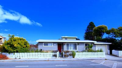 CAPITOLA Single Family Home For Sale: 1430 45th Ave
