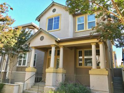 SAN JOSE Single Family Home For Sale: 1664 Salamoni Ct