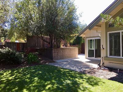 SCOTTS VALLEY Single Family Home For Sale: 431 Lockewood Ln