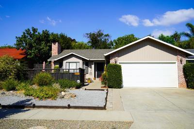 San Jose Single Family Home For Sale: 6041 Foothill Glen Dr