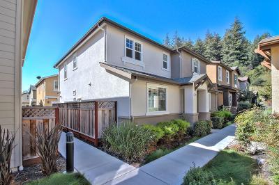 Scotts Valley Single Family Home For Sale: 306 Harvest Ln