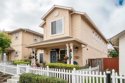 SALINAS Single Family Home For Sale: 12780 Rogge Village Loop