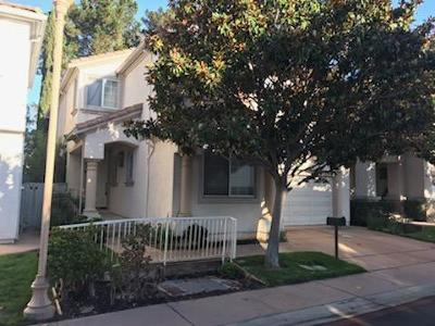 Cupertino Single Family Home For Sale: 10838 Via San Marino
