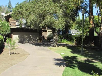 REDWOOD CITY Single Family Home For Sale: Edgewood Rd