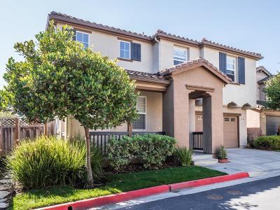 Santa Cruz County Single Family Home For Sale: 1558 San Sierra Ct