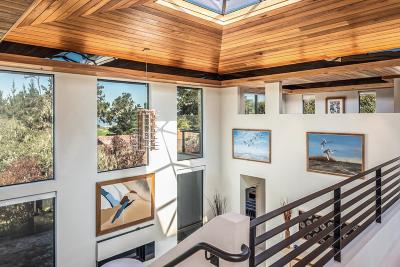 Pebble Beach Single Family Home For Sale: 2900 Oak Knoll Rd