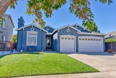 GILROY CA Single Family Home For Sale: $829,000