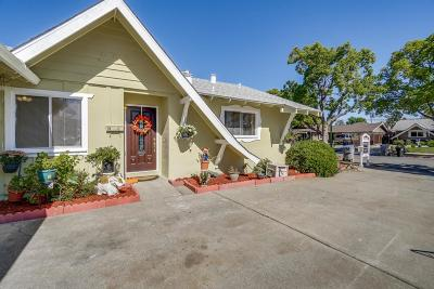 San Jose Single Family Home For Sale: 1371 Holland Ct