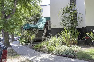 Oakland Condo For Sale: 695 Mariposa Ave 205