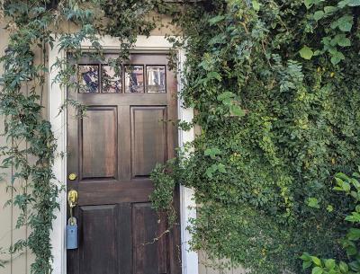 Santa Cruz County Single Family Home For Sale: 206 Sand St