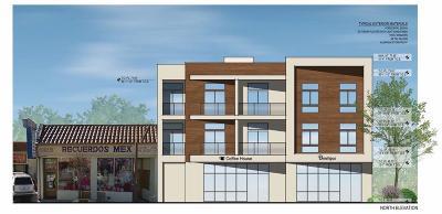 MENLO PARK Multi Family Home For Sale: 3252 Middlefield Rd