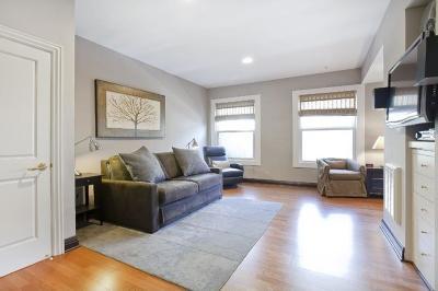 SAN FRANCISCO Condo For Sale: 725 Pine St 202