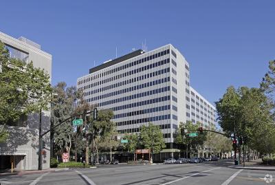 San Jose Commercial Lease For Lease: 111 West Saint John St 700