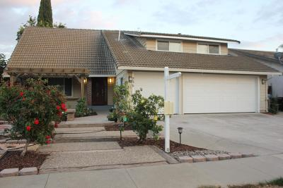 San Jose Single Family Home For Sale: 236 French Ct