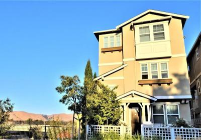 Fremont Single Family Home For Sale: 40807 Tomales Ter