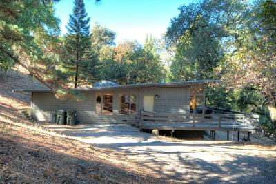 Portola Valley Single Family Home For Sale: 66 Old Spanish Trl