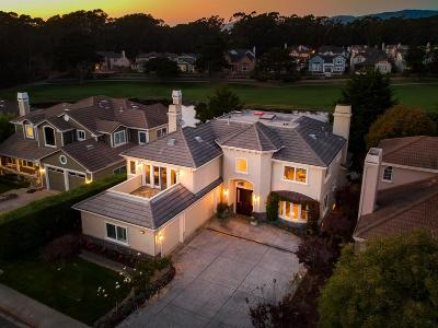 Half Moon Bay Single Family Home For Sale: 31 Turnberry Rd