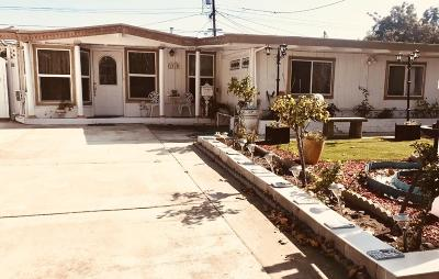 Los Altos, Los Altos Hills, Mountain View, Sunnyvale Single Family Home For Sale: 1313 Socorro Ave