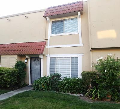 SAN JOSE Townhouse For Sale: Don Marco Ct