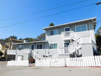 CAPITOLA Multi Family Home For Sale: 100 Fanmar Way