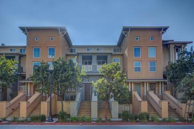 San Jose Condo For Sale: 612 Boardwalk
