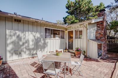 Carmel Single Family Home For Sale: 0 Mission 2sw Of 13th St. St