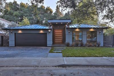 Single Family Home For Sale: 655 Gilbert Ave