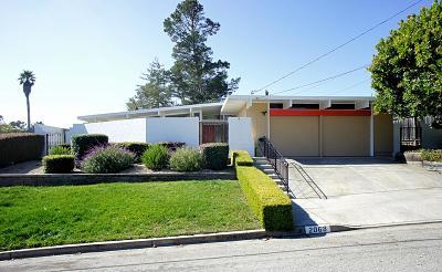 SAN MATEO CA Single Family Home For Sale: $1,868,000