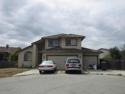 MORGAN HILL CA Single Family Home For Sale: $759,000