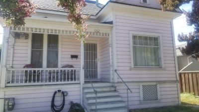SAN JOSE CA Single Family Home For Sale: $779,000