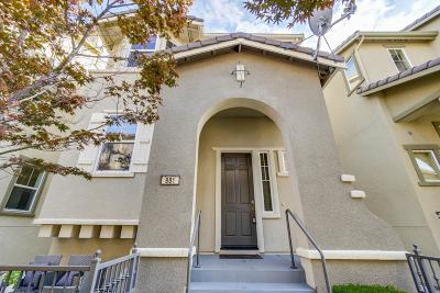 MILPITAS Single Family Home For Sale: 881 Vida Larga Loop