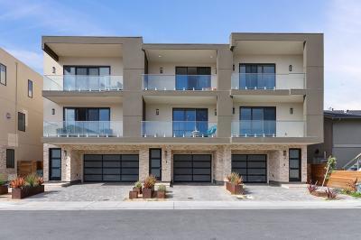 PACIFICA Condo For Sale: 29 Montecito Ave