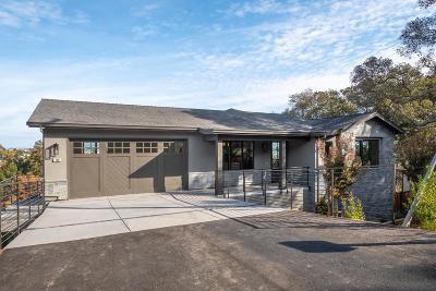 SAN CARLOS Single Family Home For Sale: 700 Knoll Dr