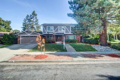 Single Family Home For Sale: 6736 Heathfield Dr