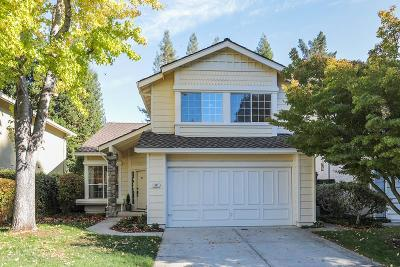 Redwood City Single Family Home For Sale: 901 Whitehall Ln